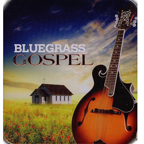 Blugrass Gospel (Collector's Tin) (3CD)