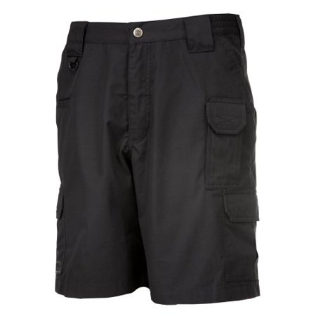 Image of 5.11 Tactical #63071 WoMen's TacLite Shorts (Black, 20)