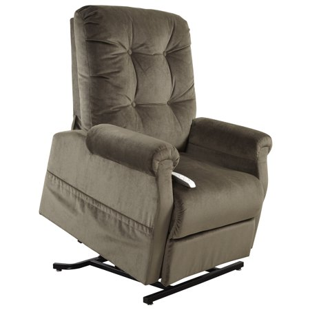 electric lift chair recliner as 4001 hunter with inside delivery