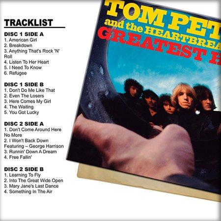 Tom Petty - Greatest Hits - Vinyl