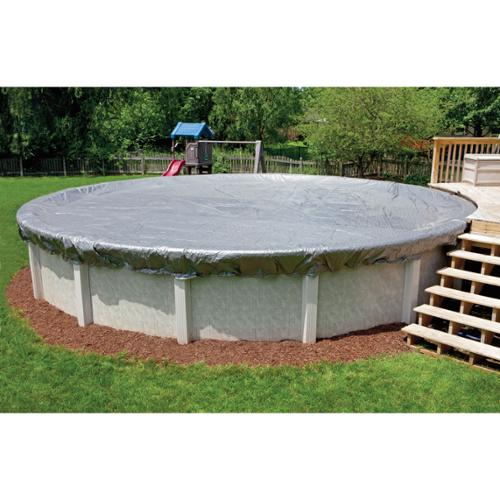 16-Year 21 x 41 ft. Oval Pool Winter Cover
