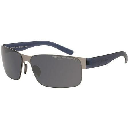 Porsche Design Sonnenbrille (P8573 D 66) gypRX