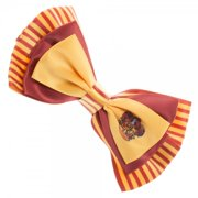 Hair Bow - Harry Potter - Gryffindor New Licensed hh487yhpt