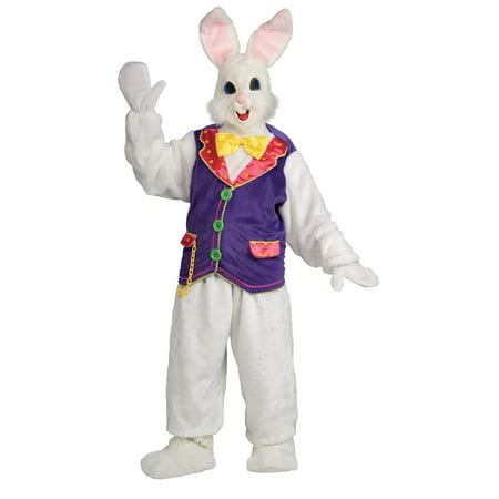 Adult Easter Bunny Costume - Costume Suits