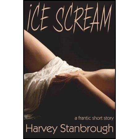 Ice Scream - eBook