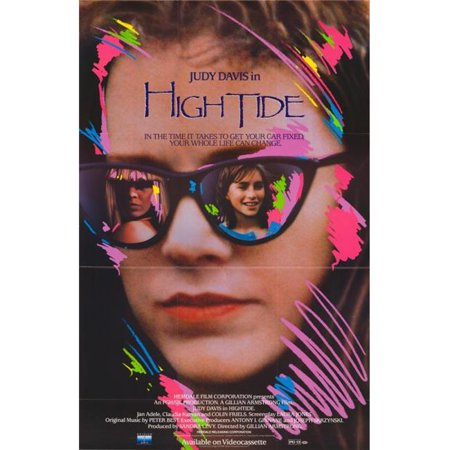 Posterazzi MOVIG4000 High Tide Movie Poster - 27 x 40 in. - image 1 de 1