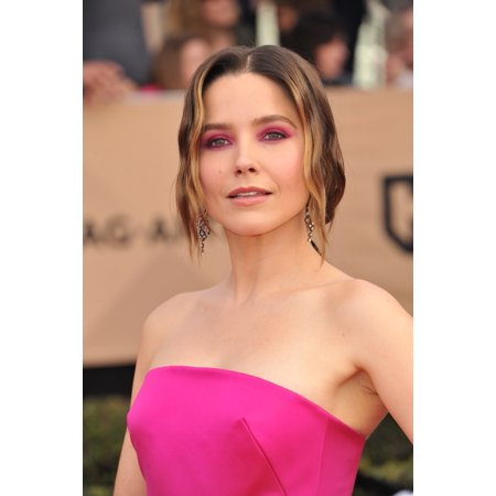Sophia Bush At Arrivals For 23Rd Annual Screen Actors Guild Awards Presented By Sag Aftra - Arrivals 1 Shrine Exposition Center Los Angeles Ca January 29 2017 Photo By Elizabeth (Sophia Bush Kids)