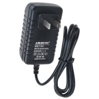 ABLEGRID AC / DC Adapter For O2 Cool O2Cool 10 Smart Power FD10006 FD10006AU Portable SmartPower Fan Power Supply Cord Cable PS Wall Home Charger Input: 100 - 240 VAC Worldwide Use Mains PSU