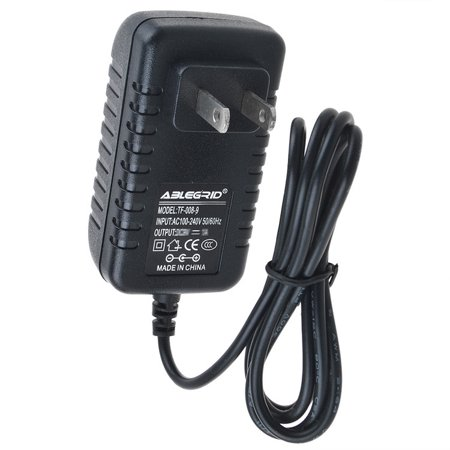 ABLEGRID AC / DC Adapter For AMT Electronics SS-11 SS-11A SS-11B SS-20 3-Channel Dual Tube Guitar Preamp Power Supply Cord Cable PS Wall Home Charger Input: 100 - 240 VAC Worldwide Use Mains PSU](amt electronics ss 20 guitar preamp)