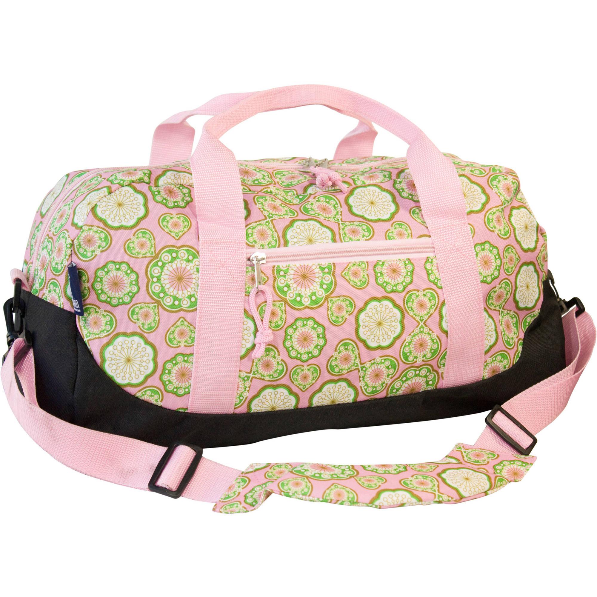 Majestic Duffel Bag
