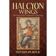 Halcyon Wings - eBook