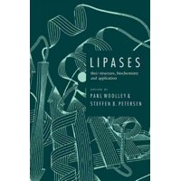 Lipases: Their Structure, Biochemistry and Application Paperback
