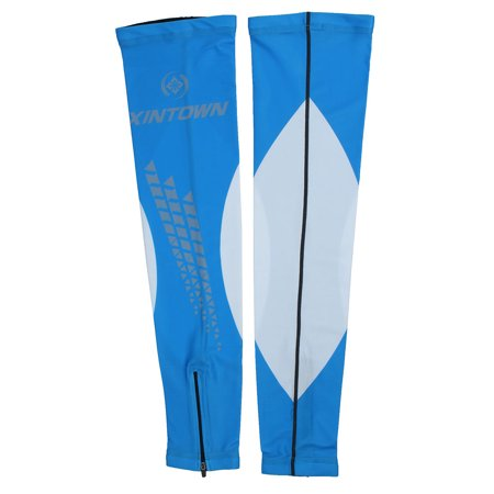 XINTOWN Authorized Cycling Training Sun Protection Cover Leg Sleeve #1 M Pair - image 5 of 5