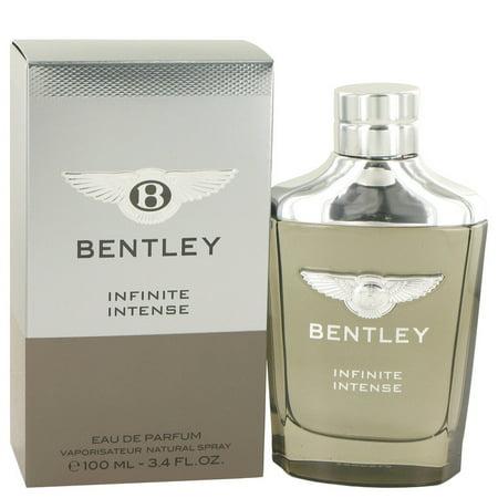 Bentley Infinite Intense By Bentley   Men   Vial  Sample   05 Oz