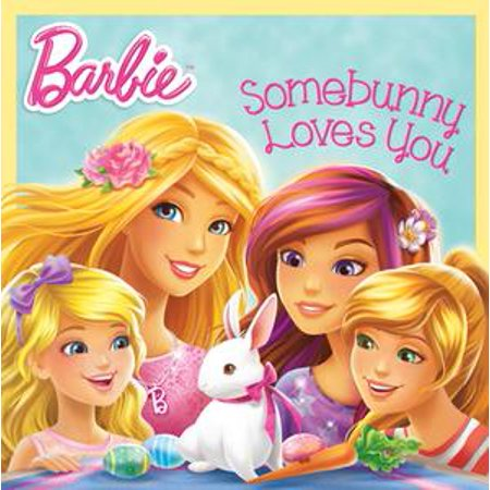 Somebunny Loves You (Barbie) - eBook](Babies And Animals)