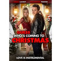 Guess Who's Coming to Christmas (DVD)