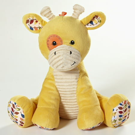 Sounds Giraffe - CINCH Sound Soother Bear - Giraffe