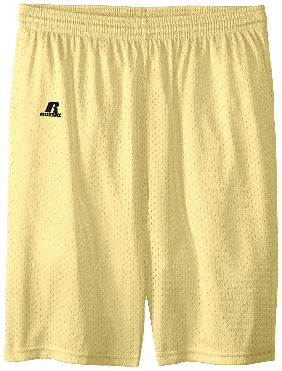 Russell Athletic Youth Mesh Shorts