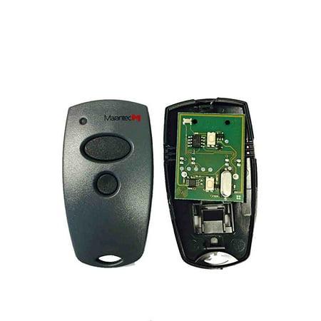 Marantec M3 2312 315 Mhz 2 Button Garage Door Opener Remote Walmart Com