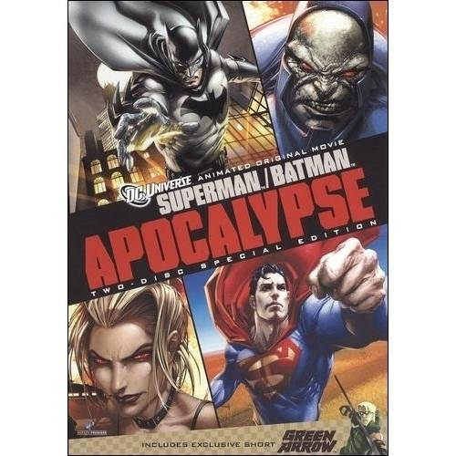 Superman/Batman: Apocalypse (Special Edition)