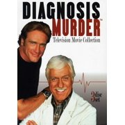 Diagnosis Murder: Television Movie Collection by FIRST LOOK PICTURES