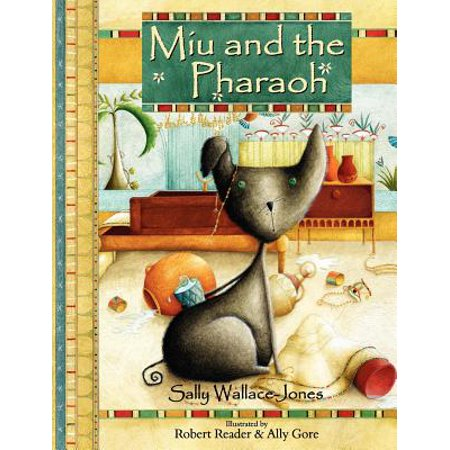 Miu and the Pharaoh (Miu Miu Kids)