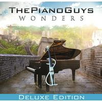 Wonders (CD)