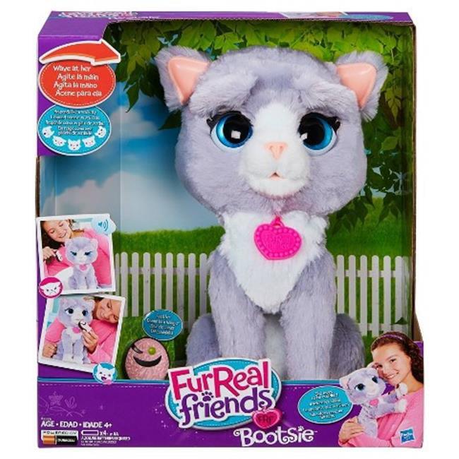 Hasbro HSBB5936 FurReal Friends Bootsie, Pack of 2