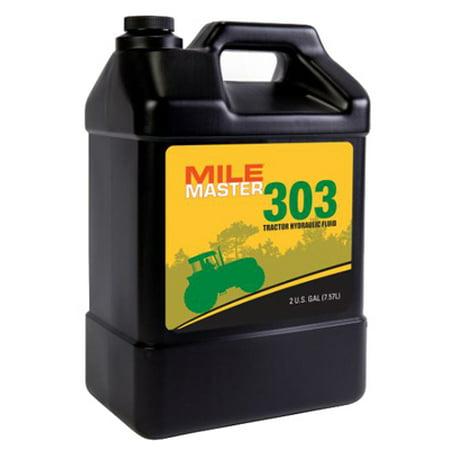 Citgo Petroleum Corporation 3 Packs 303Mile 2GAL Trac Fluid
