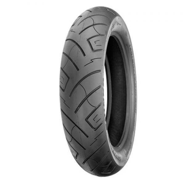 SHINKO 777 Front Tire - 120/90H-18/Blackwall