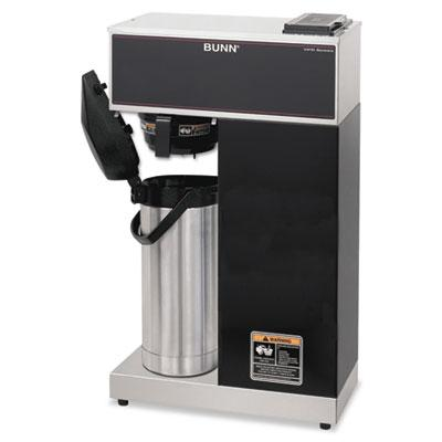 BUNN VPR-APS Pourover Thermal Coffee Brewer with Airpot