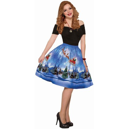 Women's Christmas Eve Dress ()