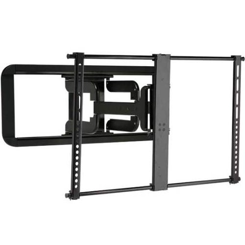 "SANUS Super-Slim Full-Motion Mount for 51""-70"" Flat-Panel TVs"