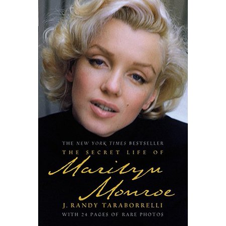 The Secret Life of Marilyn Monroe (Everything Happens For A Reason Marilyn Monroe)