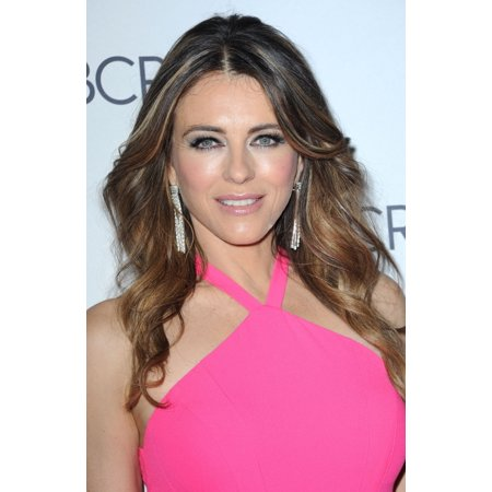 Elizabeth Hurley Clothing (Elizabeth Hurley At Arrivals For 2016 Breast Cancer Research Foundation Hot Pink Party The Waldorf-Astoria New York Ny April 12 2016 Photo By Kristin CallahanEverett Collection Photo)