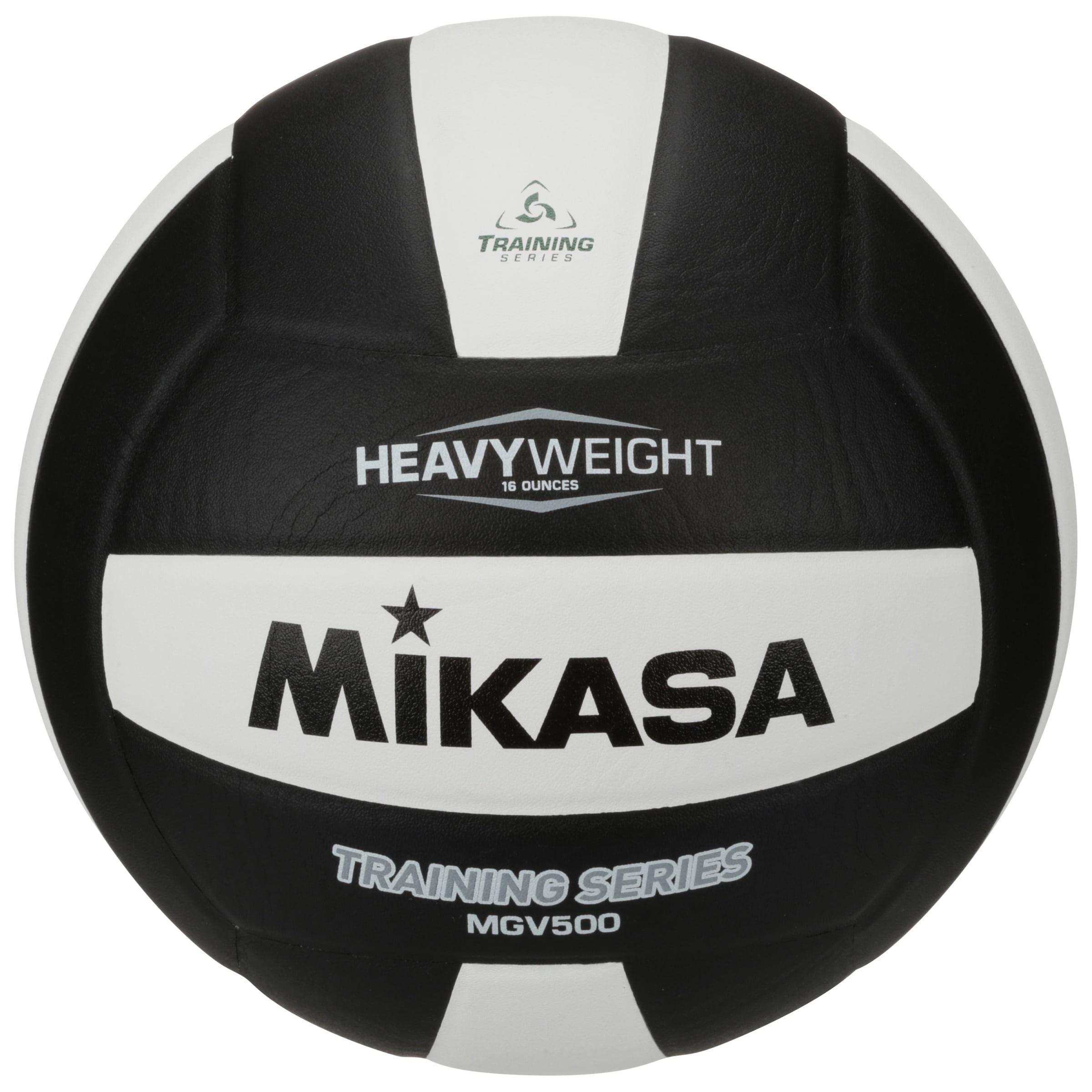 Mikasa Training Series Heavy Weight Indoor Volleyball
