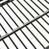 DHP Miles Metal Junior Twin Loft Bed, Black