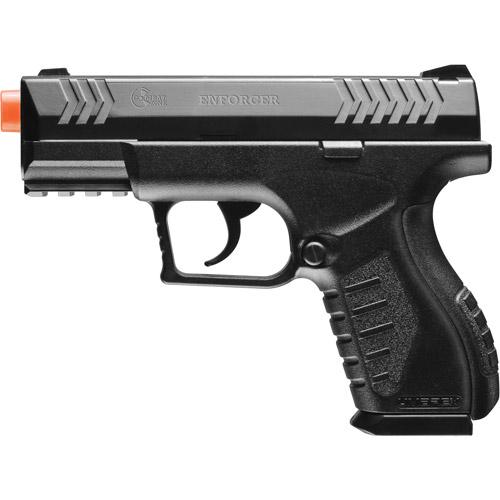 Combat Zone Enforcer 6mm CO2 Airsoft Pistol