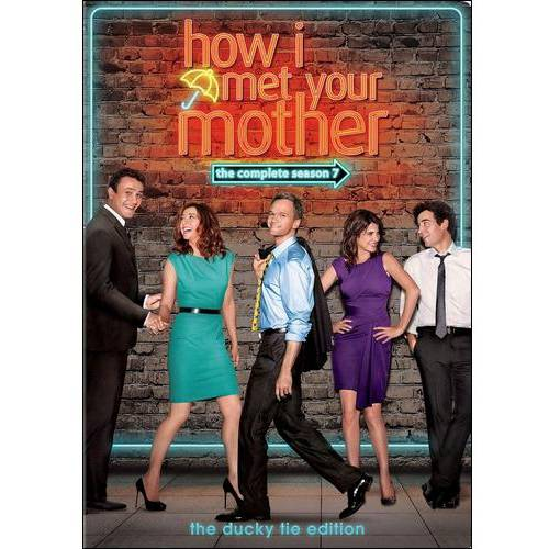 How I Met Your Mother: Season Seven (Widescreen)