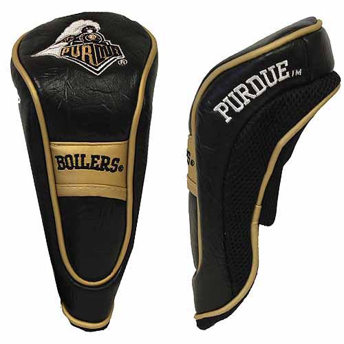 Purdue University Hybrid Head Cover
