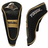 Purdue University Hybrid Head Cover
