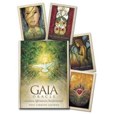 The Gaia Oracle (Other) (Gafas Online)