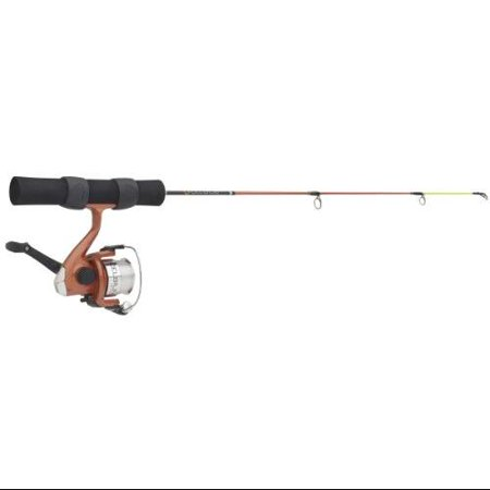 South bend celsius 24 ice fishing combo for Walmart ice fishing