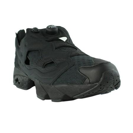 3ccbebf4bfc Reebok - Reebok INSTAPUMP FURY OG CC Black/White Basketball Shoes Mens  Athletic Shoes Size 13 New - Walmart.com