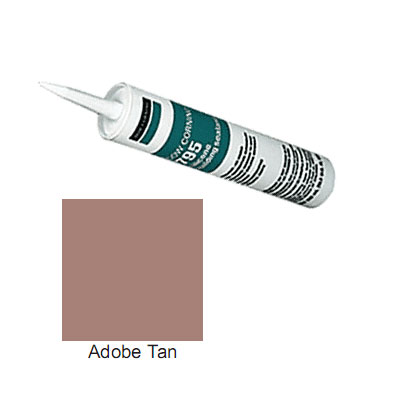 Adobe Tan Dow Corning 795 Silicone Building Sealant - 12 ...