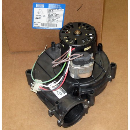 A230 Fasco Motor for York 7062-5094S 17476 7021-5094 024-31953-000
