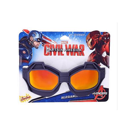 2674c19050c4c Party Costumes - Sun-Staches - Marvel Civil War Falcon Marvel Movie New  sg2474 - Walmart.com