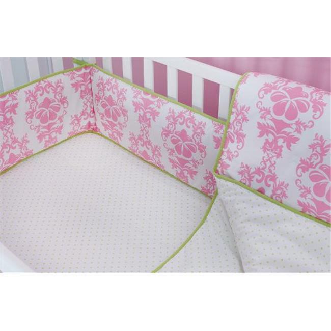 Novela L11NOCP001 Ela Comforter - Pink