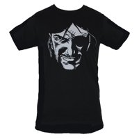 "The Walking Dead Mens T-Shirt -  ""The Governor"" Comic Book Face Image"