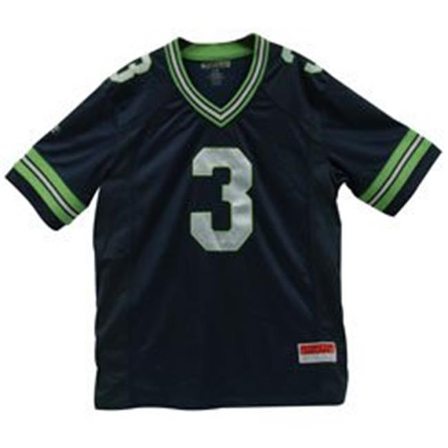 Arena Gear AGFB201SE Football Jersey with Seattle Team - ...